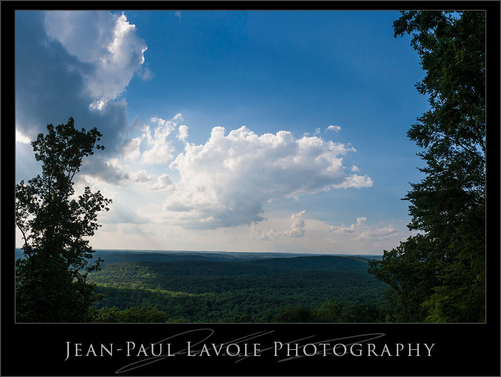 Uwharrie National Forrest Anniversary Excursion:  Marrow Mountain State Park