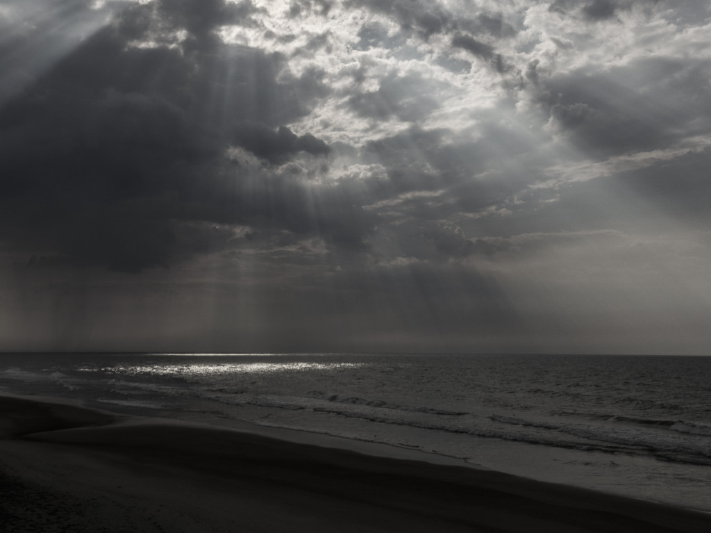 Topsail Storms: Rays
