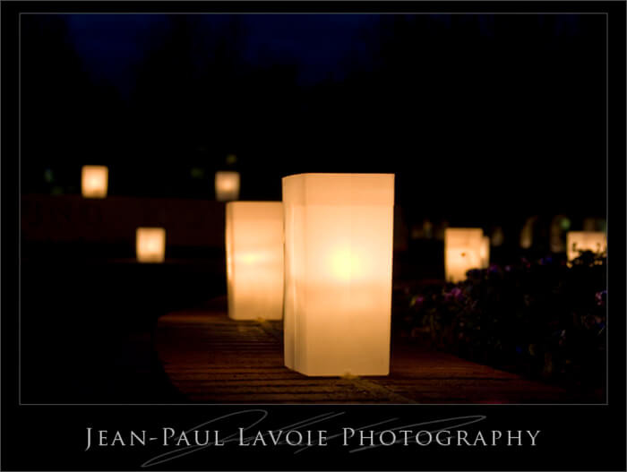 Luminaries!