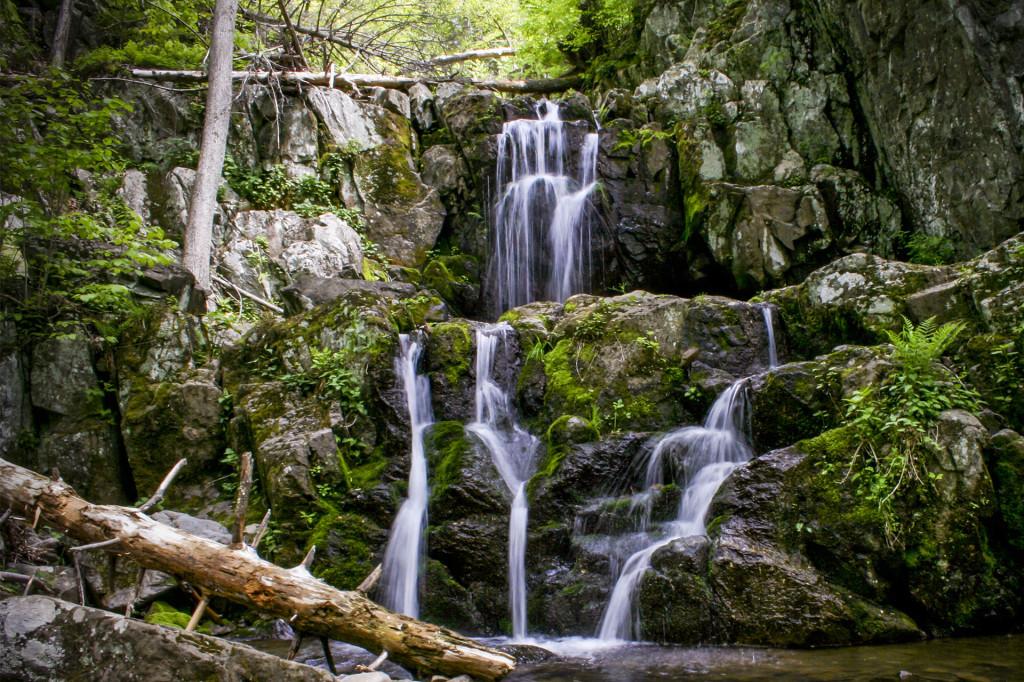 Falls of the Blue Ridge