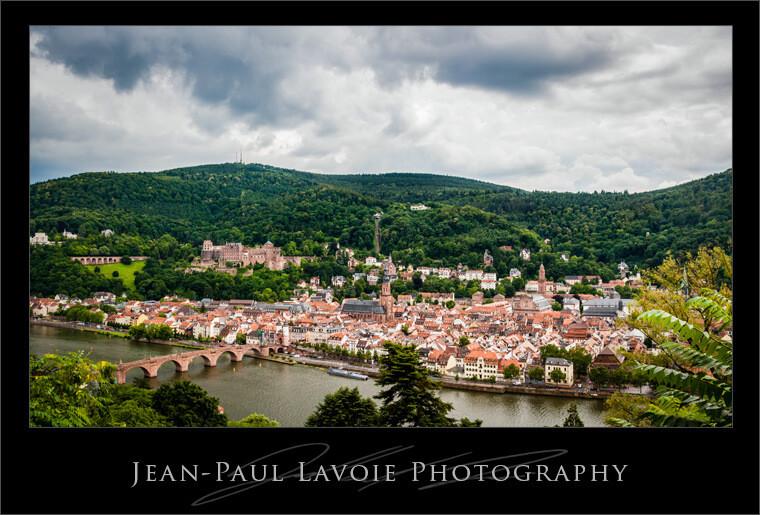 Heidelberg Germany!
