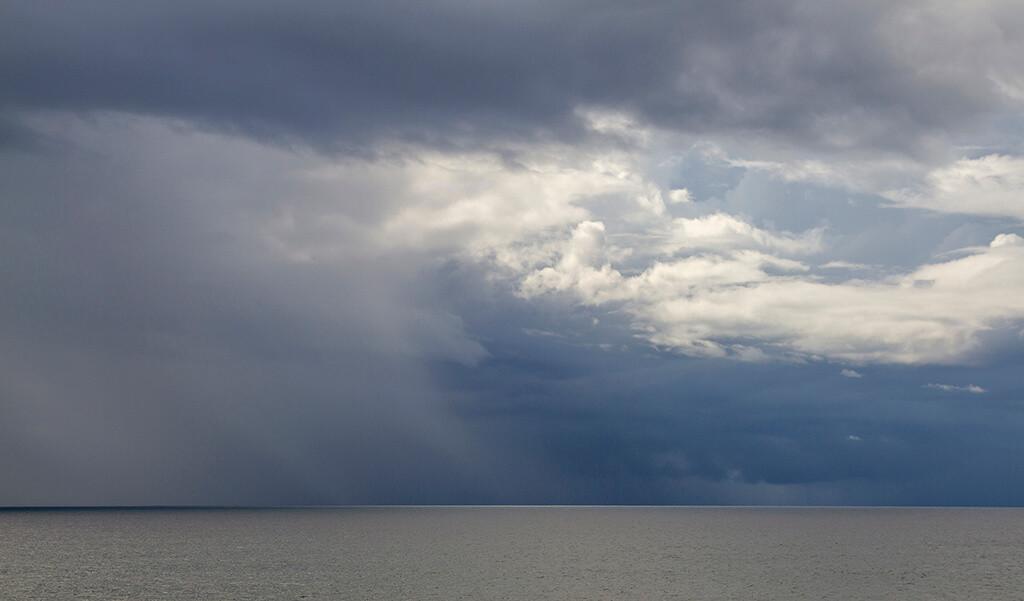Topsail Storms: Rain Bands