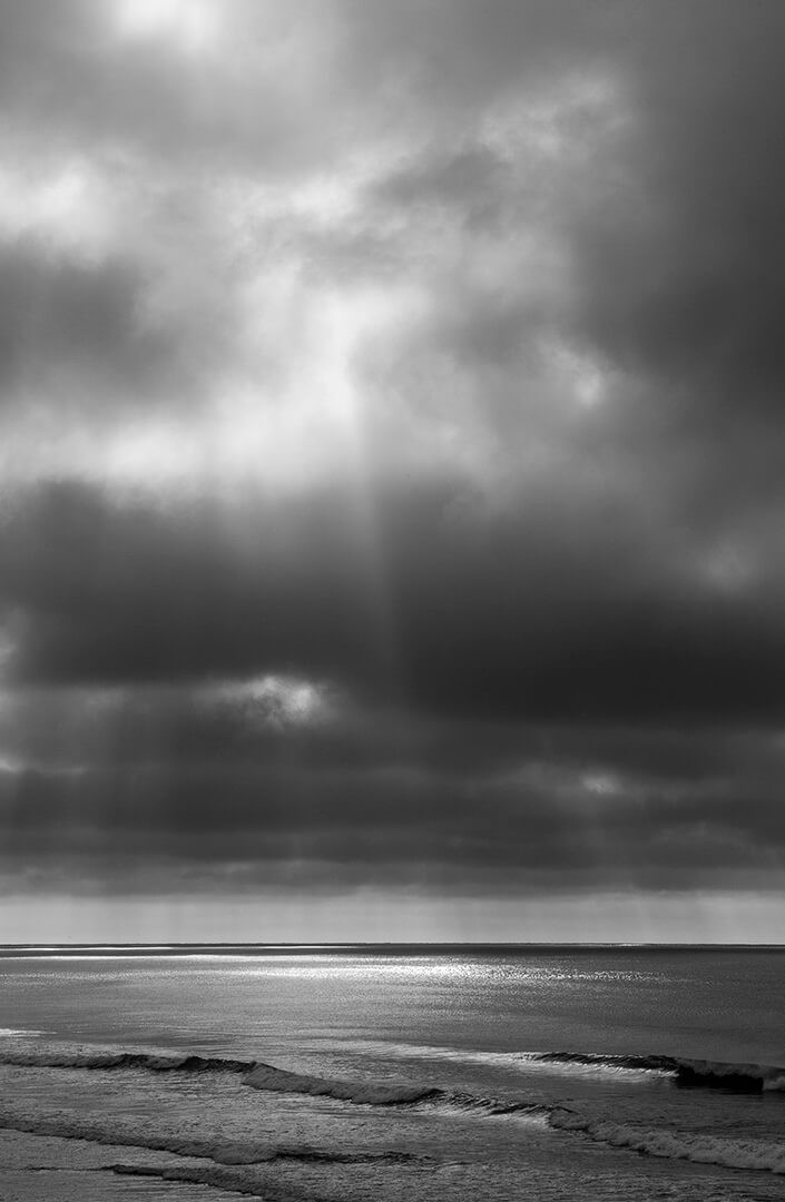 Topsail Storms: Soft Rays